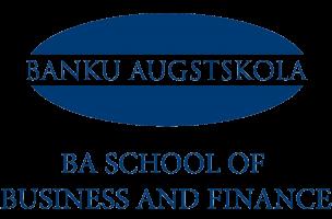 Banku augstskolas studiju e-vide